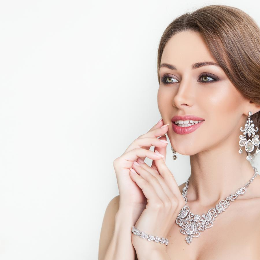 View All Bridal Jewellery