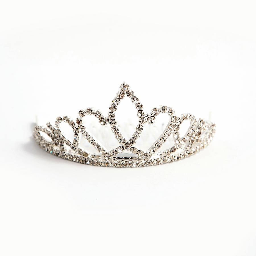 Small Childs Tiara
