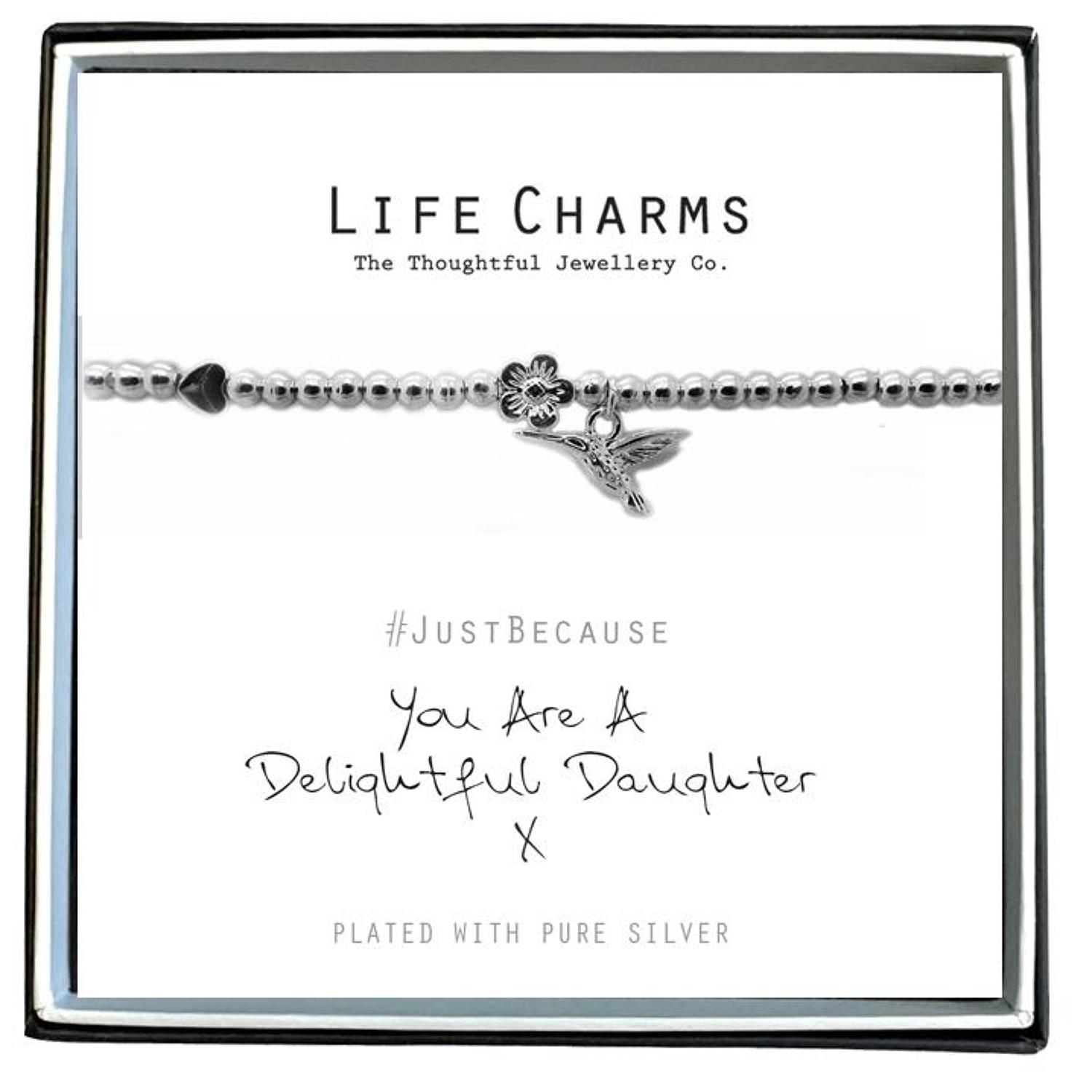 Delightful Daughter Bracelet