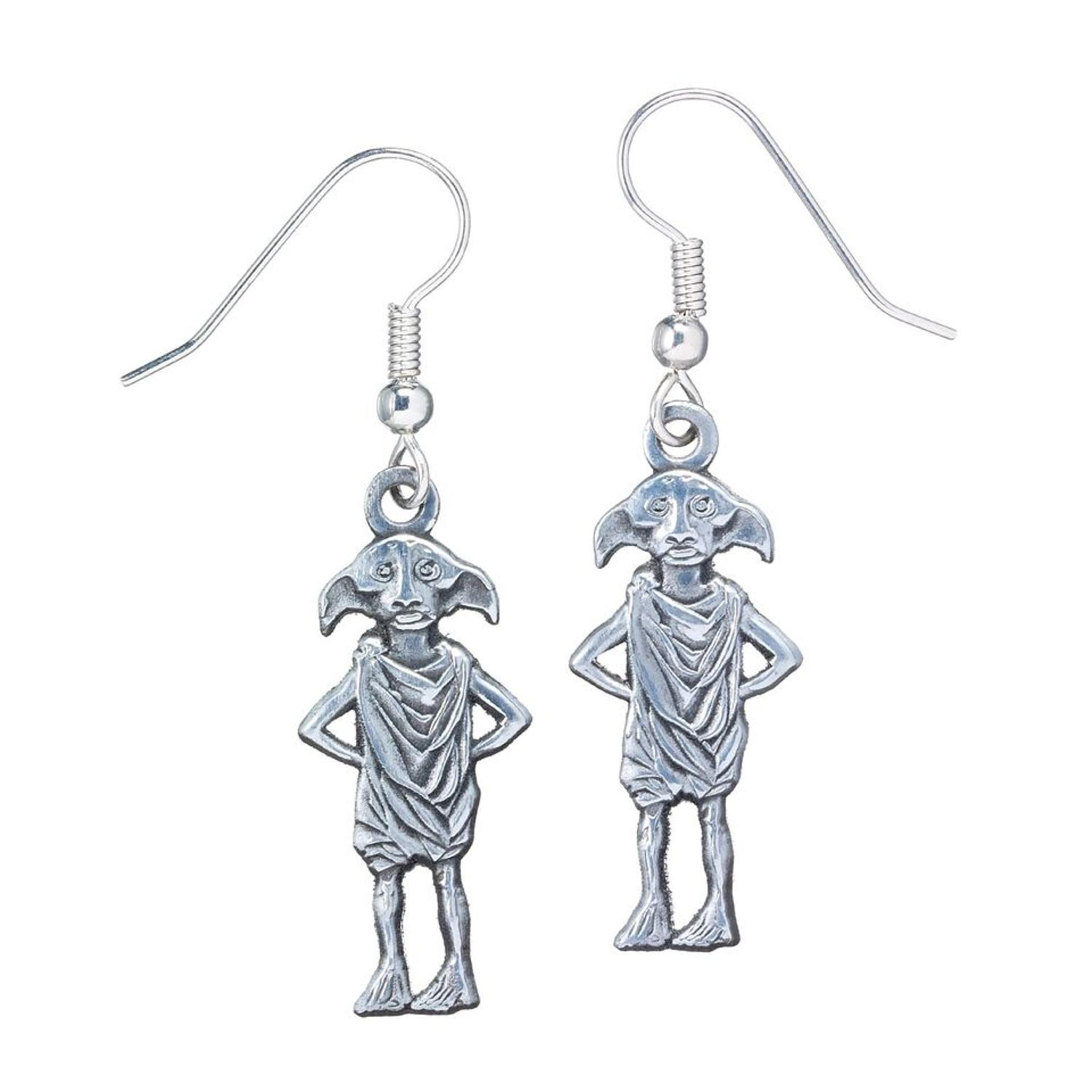 Dobby Earrings