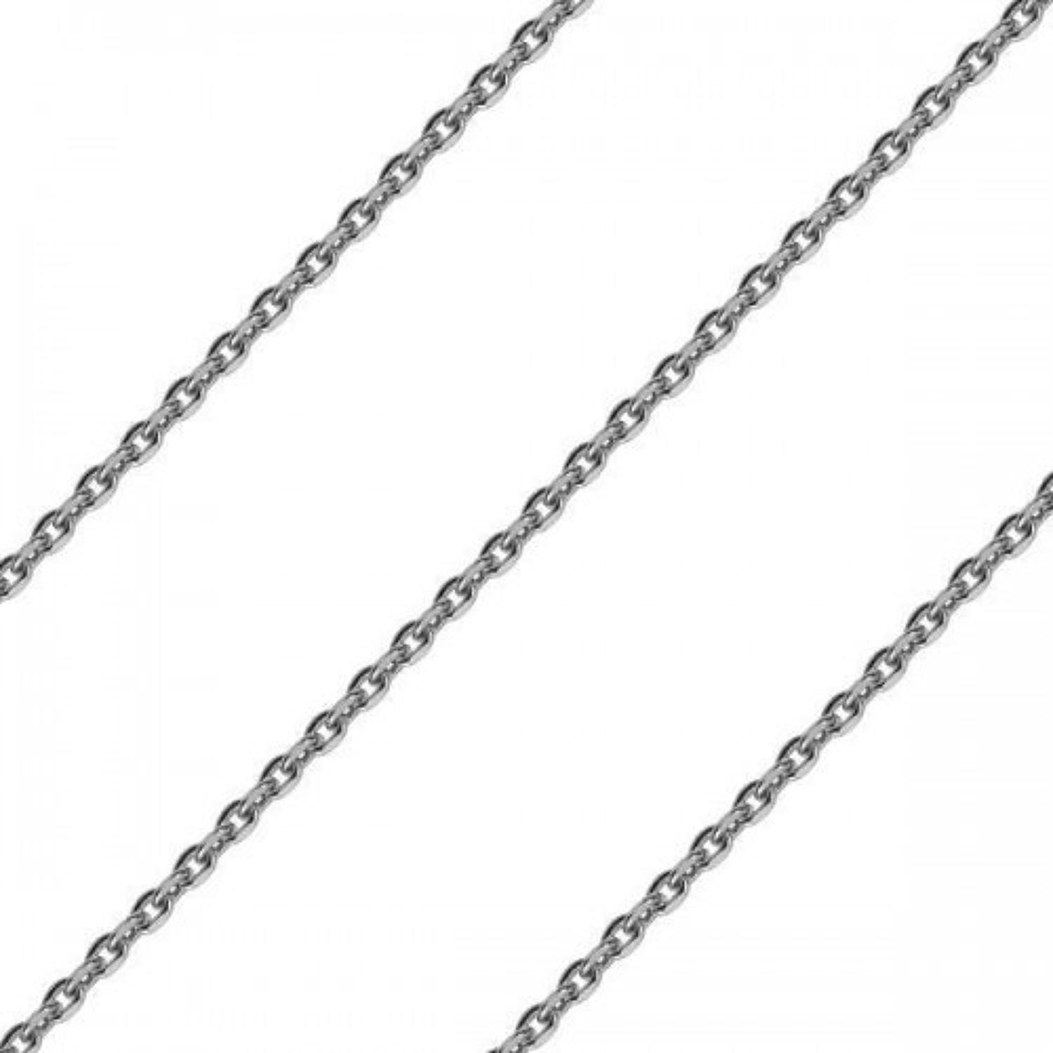 Stainless Steel Filed Trace  Chain
