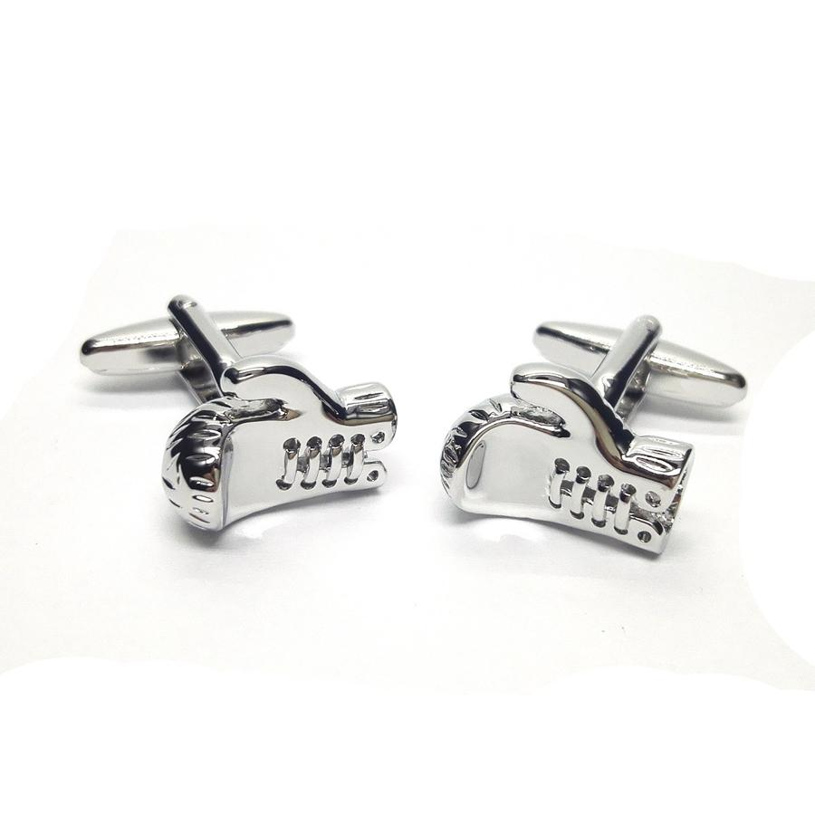 Boxing Gloves Cufflinks