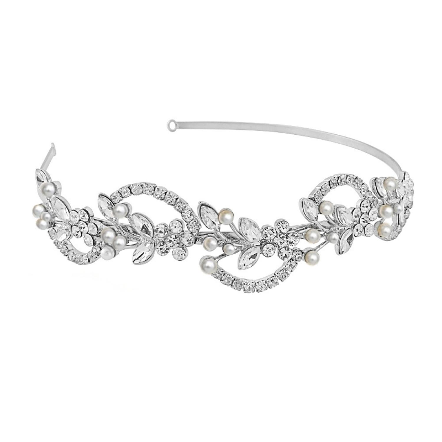 PHOEBE - Crystal Chic Hairband