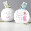 Our Beautiful Bridesmaid Money Box - picture 2