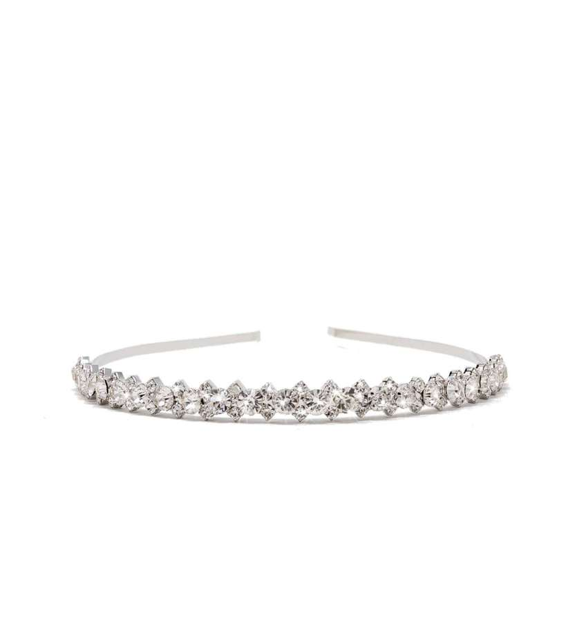 Classic Small Cluster Head Band
